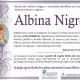 Albina Nigro