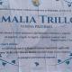 Amalia Trillo, vedova Palermo