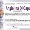 Angiolina di Capua, vedova Chieffo