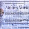 Angiolina Nicastro