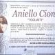 Aniello Cione (