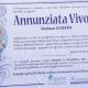 Annunziata Vivolo, vedova Chieffo