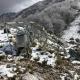 Rubato l'impianto di illuminazione della Croce sul monte Piscacca