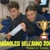 """""""Bagnolese dell'anno"""", vincono i fratelli Meloro. Successo per l'iniziativa"""