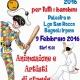 Bagnoli, il Gruppo Giovani organizza il Carnevale per bambini