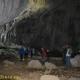 Le escursioni alle grotte del Caliendo
