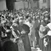 1957, inaugurato a Bagnoli Irpino l'Asilo costruito dal Comm. G.Gatti