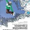 Bagnoli, 1° corso di formazione per MAESTRO DI SNOWBOARD