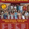 """La commedia """"Tre Calzoni Fortunati"""" – Sabato 24 agosto ore 21:00"""