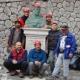 I lavori di pulizia al Complesso Monumentale San Domenico