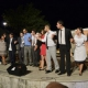 Standing ovation al Gruppo Giovani