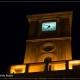 Strage di Parigi, Bagnoli spegne la Torre civica dell'Orologio