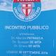 Bagnoli Irpino, l'UDC organizza un incontro pubblico
