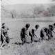 L'occupazione delle terre incolte nel 1947