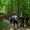 Turismo naturalistico e gastronomico: il CRAL dell'Università a Lago Laceno