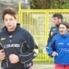 Campionato di 2ª Categoria: V.N. Bagnoli - Chiusano 1 – 1
