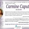 Carmine Caputo