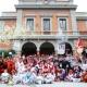 Carnevale delle Culture di Montemarano, mix esplosivo di tradizione millenaria