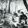 Le castagne nella cultura contadina