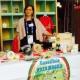 Il profumo del pecorino al tartufo invade l'Expo