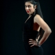 A Clotilde Meloro la fascia di Miss Laceno 2017