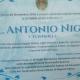 Col. Antonio Nigro (Tonino) - Viterbo