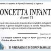 Concetta Infante (Nyon - Svizzera)
