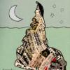 """""""Nove quarti di luna"""" – Il 5 aprile la presentazione del libro di Agostino Arciuolo"""