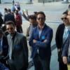 Domenica gazebo con il consigliere regionale Cammarano del M5S
