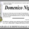 Domenico Nigro (New Jersey – U.S.A.)