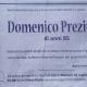 Domenico Preziuso (Vibo Valentia)