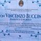 Don Vincenzo Buccino, parroco emerito (Castelfranci)