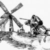 Contro i mulini a vento …