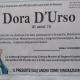 Dora D'Urso (Roma)