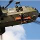 Esercitazione di soccorso aereo sui Monti Picentini