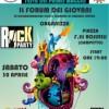 Il 7 maggio rock party organizzato dal FORUM