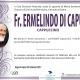 Fr. Ermelindo Di Capua, padre cappuccino (San Giovanni Rotondo)