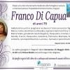 Franco Di Capua