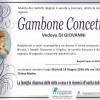 Gambone Concetta, vedova Di Giovanni