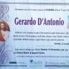 Gerardo D'Antonio (Svizzera)