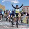 Sulle strade del Giro d'Italia: dal Laceno a San Giorgio del Sannio