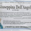 Giuseppina Dell'Angelo in Nigro (Grosseto)
