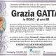Grazia Gatta, in Nigro (Battipaglia SA)