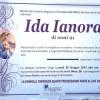 Ida Ianora