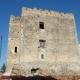 I lavori di ristrutturazione al Castello Cavaniglia
