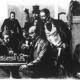 Il bagnolese Alessandro Salvio, maestro di scacchi