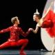 Mattia Russo: da Bagnoli Irpino all'Olanda a passo di danza