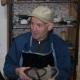 Antichi mestieri – Il calzolaio Lorenzo Capozzi