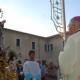 """Il vescovo Francesco Alfano: """"Vi porto nel cuore con gioia e gratitudine"""""""