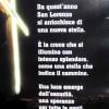 Illuminata la CROCE sul Monte Piscacco(a)